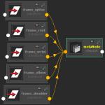 Module Node Network