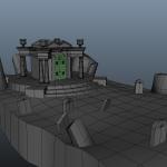 Crypt Graveyard